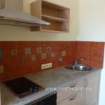 Глиняная плитка для кухни